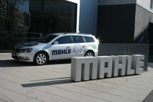 MAHLE Powertrain invests £8m in new UK test facility