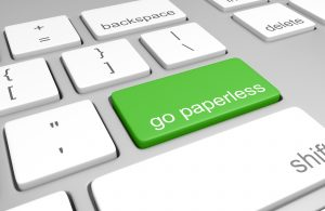 Digital Transformation: The paperless manufacturer