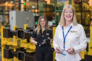 Welsh manufacturer encourages businesses to enter employees in UK's largest skills competition