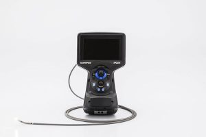 Olympus announces launch of new portable, powerful videoscope