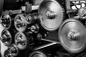 Industrial gear market: industry outlook, growth prospects and key opportunities