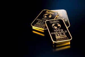 Gold prices rise as Federal Chairman signals gradual interest rate hikes