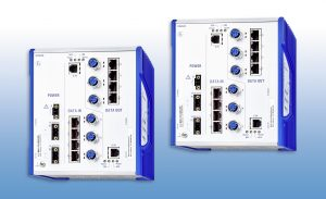 Belden Helps Simplify Industrial Security with Unidirectional Ethernet Network Appliance