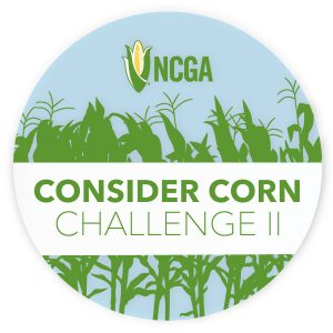 The potential of corn is looking to be further explored with this year's Consider Corn Challenge