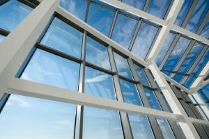 What are the benefits of installing double glazing?