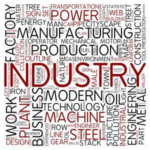 How ERP solutions support Industry 4.0