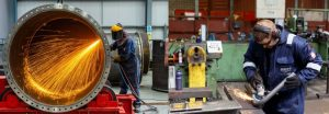 Launch of UK's largest provider of industrial heat exchanger solutions