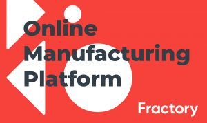 Fractory's sheet metal processing platform raises seven figure sum