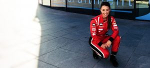 Women in motorsport | Rebecca Jackson talks motor racing