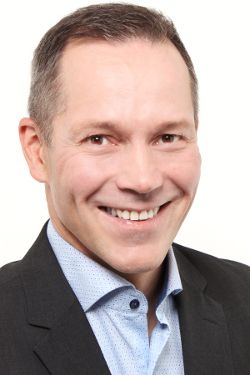 Paavo Kakela, CEO and partner at EID Robotics