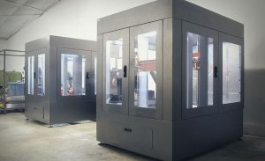 Industrial 3D Printer Market  Developments, Competitive Analysis and Forecasts 2024