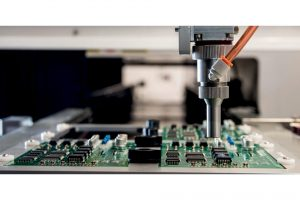 Industrial Dispensing System And Equipment Outlook on Key Growth Trends, Factors