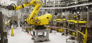Industrial Robotics Market Promises Innovation and Growth
