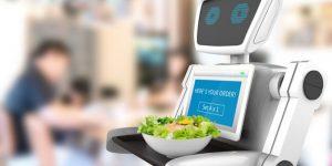 New Trends in Service Robotics Market – North America to Account for Maximum Potential