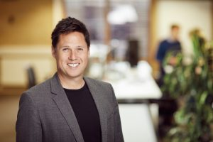 ThingTrax Appoints New CEO and Non-Executive Director
