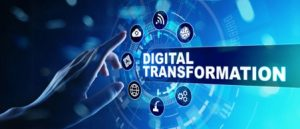 What Does Digital Transformation Mean for Businesses?