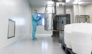 Yorkshire Resin Products Manufacturer Develops Epoxy Coating Resistant to Coronavirus