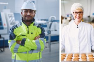 Access the government-funded recruitment service supporting manufacturers across the UK