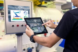 The power of a digitized supply chain: Industry experts weigh-in on how to benefit from next-generation production systems
