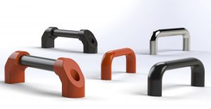 New choice of colours and designs for durable handle range