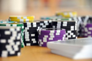 How Are Casino Chips Manufactured?