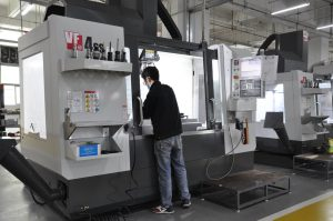 Factors You Should Consider When Choosing The Right Material for your CNC Parts