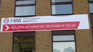Refractories leader HarbisonWalker International Ltd. marks 100 years of serving industry