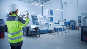 Digital operating system maturity as a characteristic of manufacturing excellence